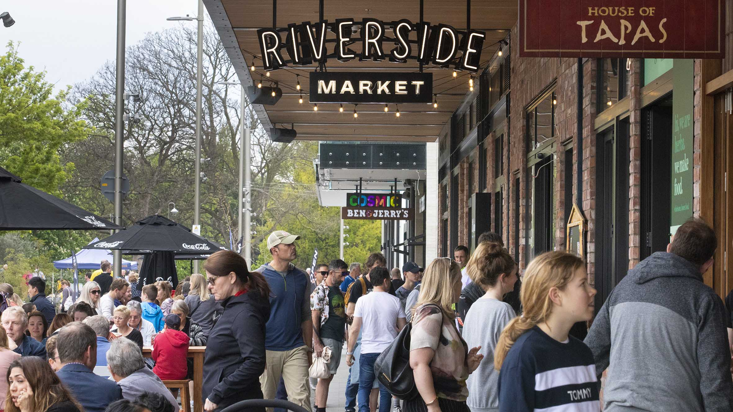 169 river side market central city 16